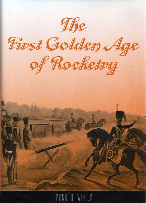 The First Golden Age of Rocketry