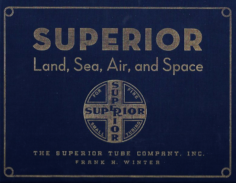 Superior - Land, Sea, Air and Space